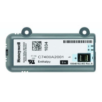 C7400A2001 - Solid State Enthalpy Sensor