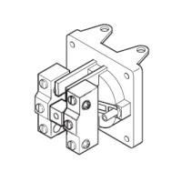 2386-601 - Invensys Pneumatic electric alarm relay