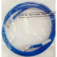 W560110003 - ConnectAir CAT5E PATCHCORD PVC 3'