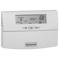 T7350A1004 - Single Stage Programmable Thermostat