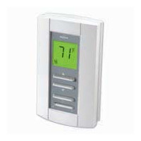 TH114-A-240D-B - Non Programmable Line Volt Electronic T-Stat