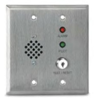 MS-RH/KA/P/R - APC Remote Alarm