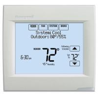 TH8110R1008 - Honeywell VisionPro 8000 w/Redlink, 7-Day Progamable 1H/1C