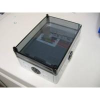 ECLAB - Honeywell Analytics Weatherproof Enclosure
