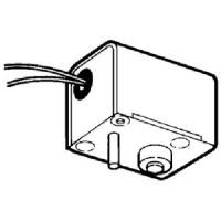 0453L0077GA00 - Schneider Electric Damper Actuator: 2-Pos, SR, 24 VAC, App, Light