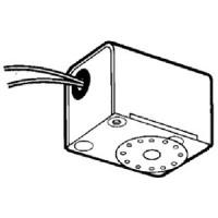 0453L0038GB00 - Schneider Electric Damper Actuator: 2-Pos, SR, 120 VAC, App, Light