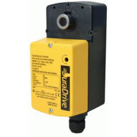 MA4D-7030 - Damper Actuator, Two Position, SR, 120V, 30 lb-in, CCW, Appliance Wire