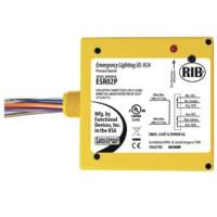 ESR02P - UL924 Enclosed Relay 20Amp DPDT 208-277Vac