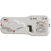 RT-3000-N - APC Weathertight Ionization Duct Smoke Detector