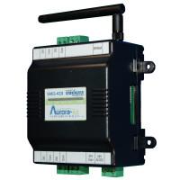 WIO-4 - Aurora-AX Wireless Sedona 4 I/O Controller