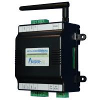 WIO-4DO - Aurora-AX Wireless Sedona 4 DO Controller