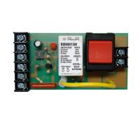 RIBMH1SM - Relay Panel Mnt,15 Amp 2SPDT, 10-30/208-277Vac/Dc