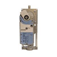 599-03609 - Pneumatic Valve Actuator - Pneumatic - LINKAGE WITH GCA161.1U