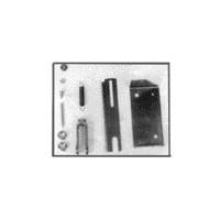 "147-314 - Seimens Pneumatic Air Damper Accessory - Pneumatic - RELAY MOUNTING KIT,4"" ACTUATOR"