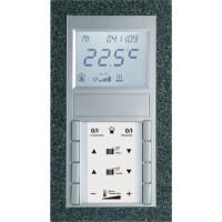 DF-Midnight - WRF08 - Room Operating Panels - Design frame Midnight