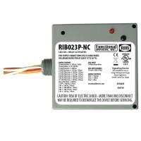 RIB023P-NC - Relay, 20 Amp, 3PST-NC, 208-277Vac