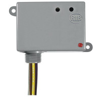 RIB12P - Enclosed Relay 20Amp DPDT 12Vac/dc