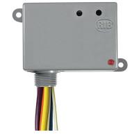 RIB12P30 - Enclosed Relay 30Amp DPDT 12Vac/dc