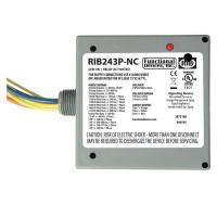 RIB243P-NC - Relay, 20 Amp, SPST, 24Vac/dc N.C.