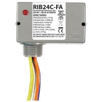 RIB24C-FA - Relay,10Amp, SPDT,24Vac/Dc