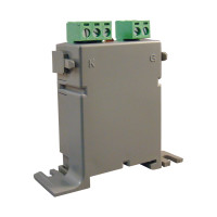 RIBAN24C - Panel Mount Relay 10 Amp SPDT with 24 Vac/dc Coil
