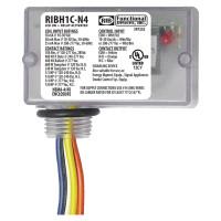 RIBH1C-N4 - Relay,10A,Nema4x, SPDT,10-30Vdc/Dc/277-208