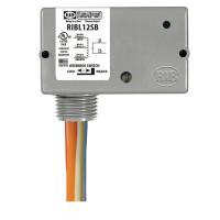 RIBL12SB - Enc Relay Latching 20Amp 12Vac/dc w/ Switch