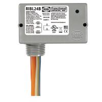 RIBL24B - Enclosed Relay Latching 20Amp 24Vac/dc