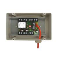 RIBLB-2 - Functional Devices Enclosed RIB logic board, 2-inputs
