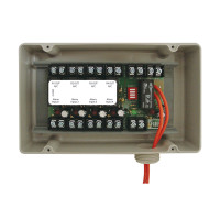 RIBLB-4 - Functional Devices Enclosed RIB logic board, 4-inputs