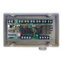 RIBLB - Functional Devices Enclosed RIB logic board