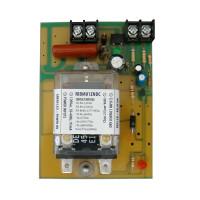 RIBM01ZNDC - Relay,30Amp, Panel Mnt, DPDT, 120Vac