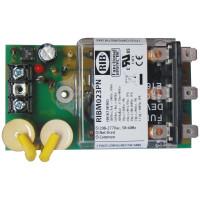 RIBM023PN - Relay,20Amp, Panel Mnt,TPDT, 280/277Vac