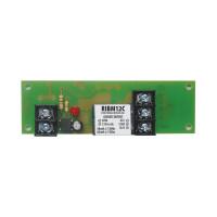 RIBM12C - Relay,15Amp, Panel Mnt, SPDT, 12Vac/Dc