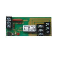 RIBM2401D - Relay,10 A, Panel Mount, DPDT, 24 Vac/ 120 Vac