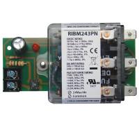 RIBM243PN - Relay,20Amp,Track Mount, TPDT,24Vac/Dc