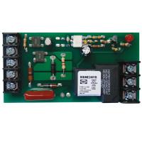 RIBME2401B - Relay,20 Amp, Track Mnt, SPDT, 24Vac/dc/120v Pwr