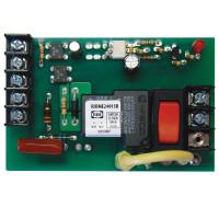RIBME2401SB - Relay,20 Amp, Panel Mnt, SPST, 24Vac/dc/120v Pwr
