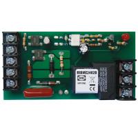 RIBME2402B - Relay,20 Amp, Track Mnt, SPDT, 24V/208-277v Pwr