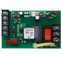 RIBME2402SB - Relay,20 Amp, Panel Mnt, DPST, 24V/208-277 Pwr