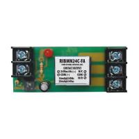 RIBMN24C-FA - Relay,15Amp, Panel Mnt, SPDT, Polar, 24Vac/dc