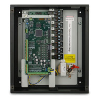 RPSB08-04-0 - 8 Circuit Basic BACnet Lighting Panel with 4 Relays