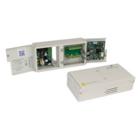 ZCDE-00-00 - Single Circuit Input Dual Circuit Output Extended Dimming BACnet Lighting Zone Controller 120/277V