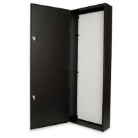 CP52-F - CUSTOM ITEM - Control Panel 43 NEMA 1, Flush Hinged Reversible Door w/ Key Lock + Drawing Pocket