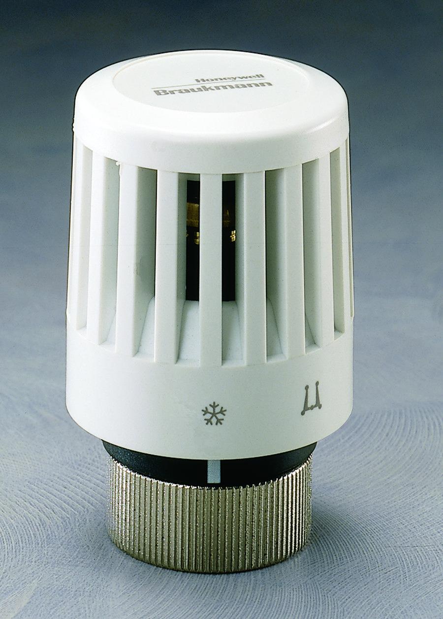 T104a1040 Honeywell Braukmann Control Valve Actuator