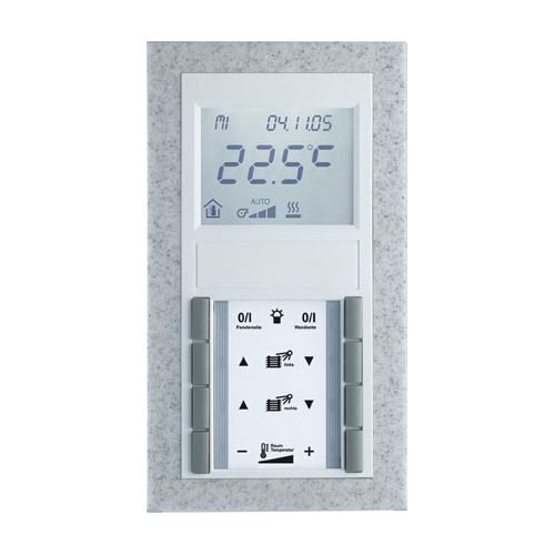 Thermokon WRF08 DF-Dusk Room Operating Panels