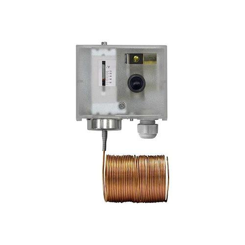Ntf 1r Us Intec Controls Thermostats