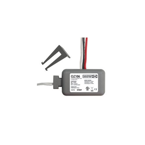Functional Devices  CLC106-NC Lighting Controls
