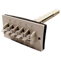 """SSE-1001 - 4"""" Duct Sensor For VAV Systems"""