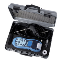 AACCR01 - ABS Hard Plastic Carrying Case